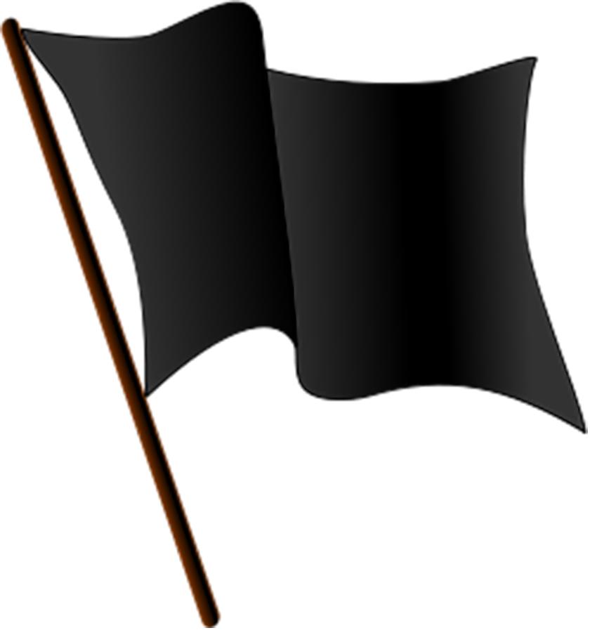 Svartflagg