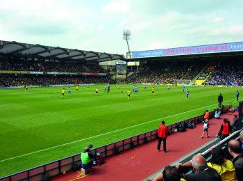 Watford FC England